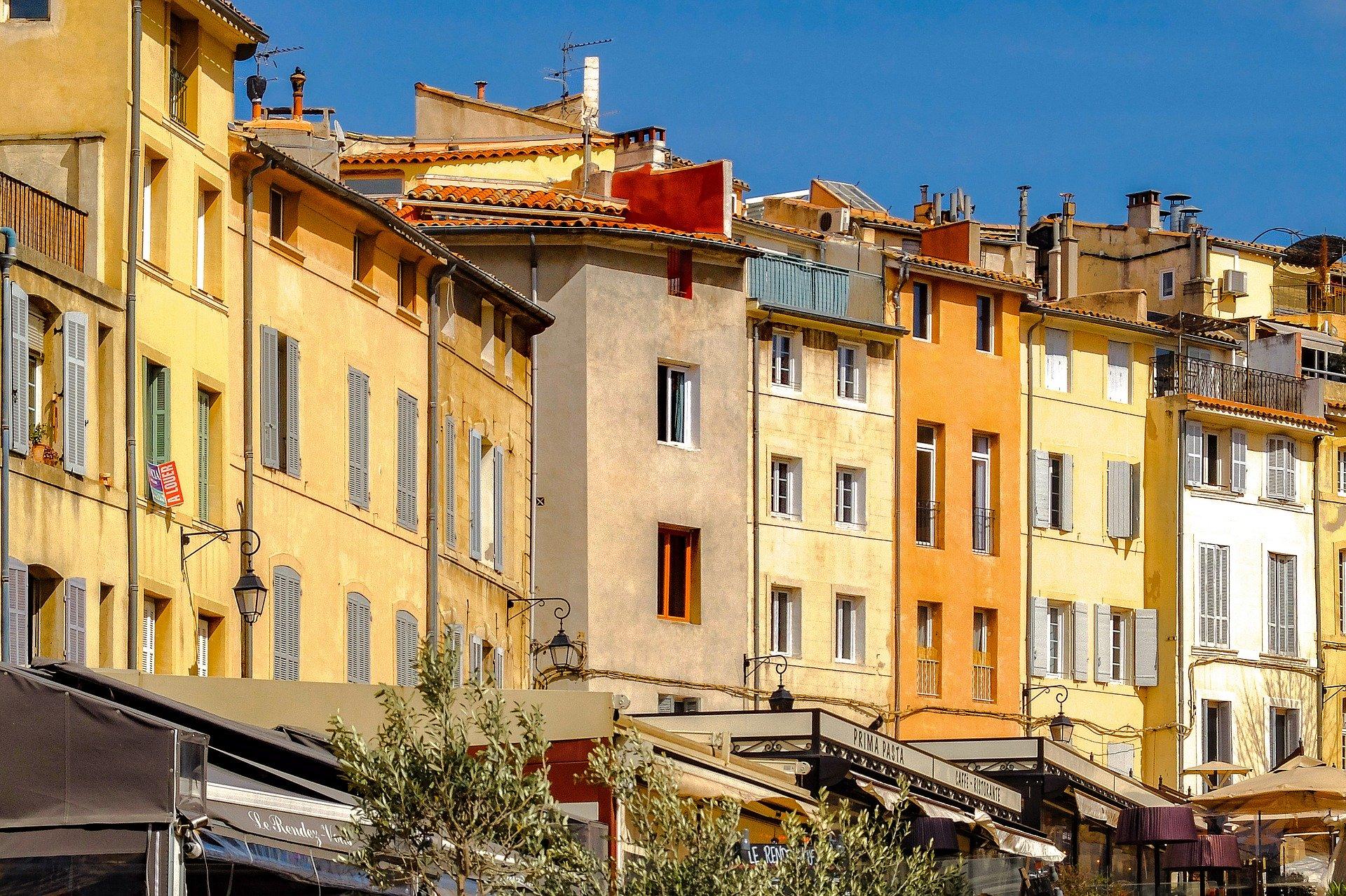 Achat immobilier en France